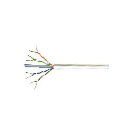 Câble Systimax 4 paires U/UTP cat6A LSZHprix pour 1000 Feet