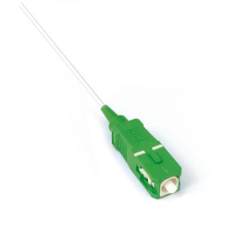 Pigtail monomode Easystrip SC/APC G652 900µm
