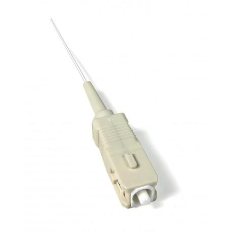 Pigtail multimode Easystrip SC OM3 900µm