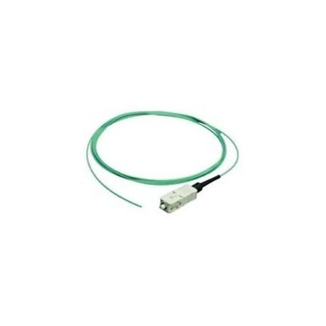 Pigtail SC multimode 50/125 OM4 900µm
