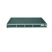 S5720-52P-LI-AC - Switch manageable niveau 3 simplifié, 48 ports 10/100/1000Base-TX & 4 emplacements SFP