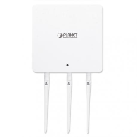 WDAP-1750AC-ETS - Point d'accès Wi-Fi intérieur 802.11 a/b/g/n/ac 1750 Mbps, montage sur mur