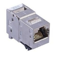 Connecteur CommScope RJ45 blindé Cat6A amendement 2