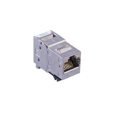 Connecteur CommScope RJ45 blindé Cat6A amendement 2
