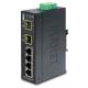 ISW-621TF - Switch industriel IP30 Plug & Play 4 ports Fast Ethernet & 2 emplacements SFP, température étendue