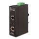 IPOE-171-95W - Injecteur Industriel IP30 Ultra PoE 95 W, 10/100/1000Base-TX, montage sur Rail-DIN