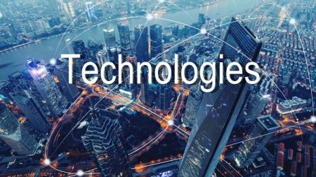 technologies wi-fi 6 et 5G