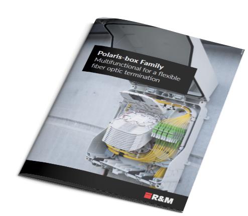 Brochure Polaris-Box de RDM