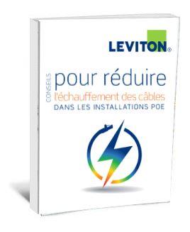 EBOOK sur PoE Leviton