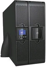Gamme AP160N, UPS double conversion