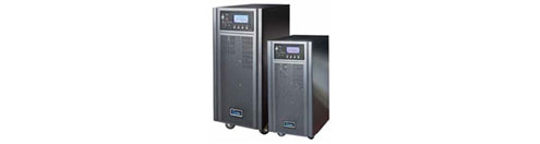Gamme ZY120N, UPS double conversion