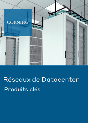 Catalogue Corning Datacenter