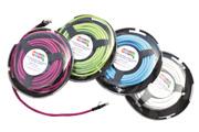Câbles de différentes longueurs