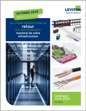 Catalogue Brand-Rex Leviton