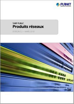 Catalogue Ekivalan Réseaux