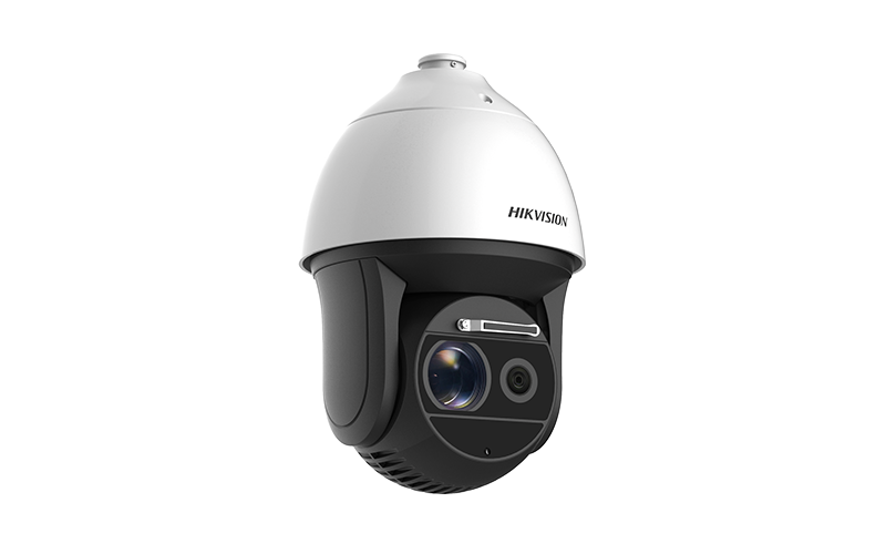 Caméra PTZ Hikvision