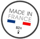 Fabriqué en France - Made in France