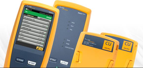 DSX-8000-Fluke Networks