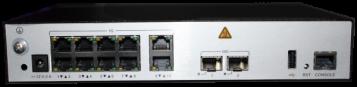 AC6508-controleur Wi-Fi de Huawei