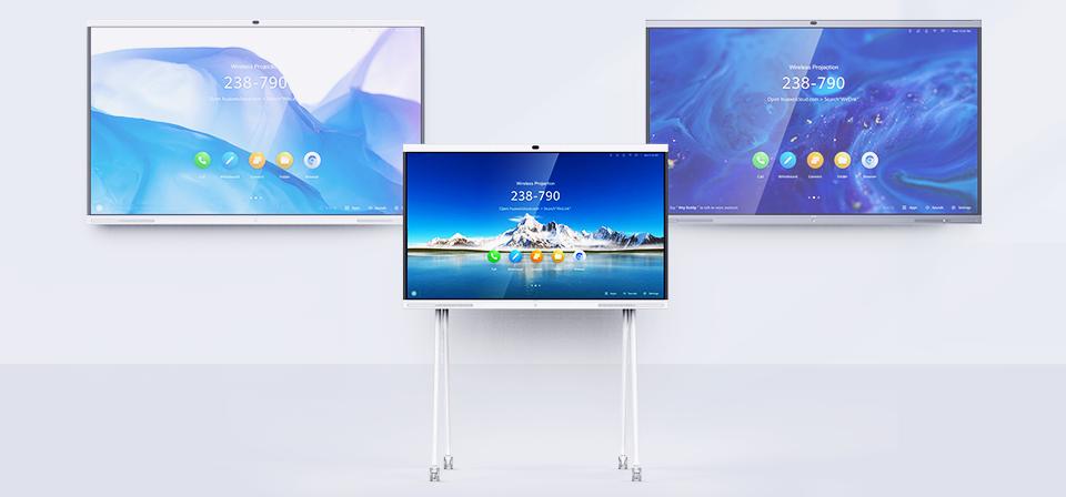 IdeaHub de Huawei