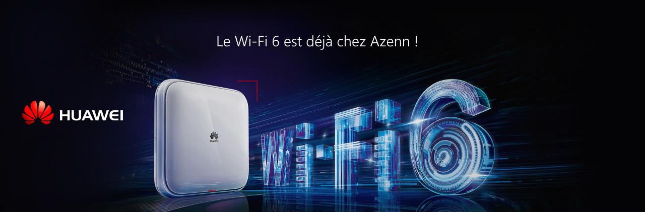 Huwei Wi-Fi 6