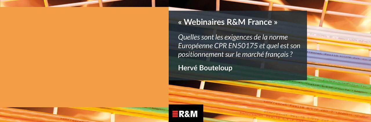 Webinar R&m RPC