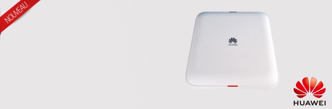Le Wi-Fi à un prix exceptionnel - Point d'accès AirEngine 5760-10