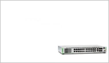 Opération de reprise des switches 8000S et GS